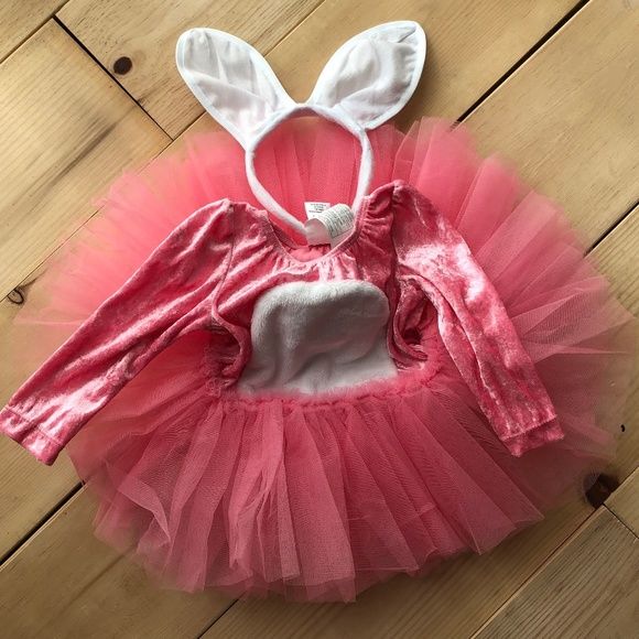 a49592ddc2 Gymboree Costumes   Nwt Bunny Costume 1218 Months   Poshmark
